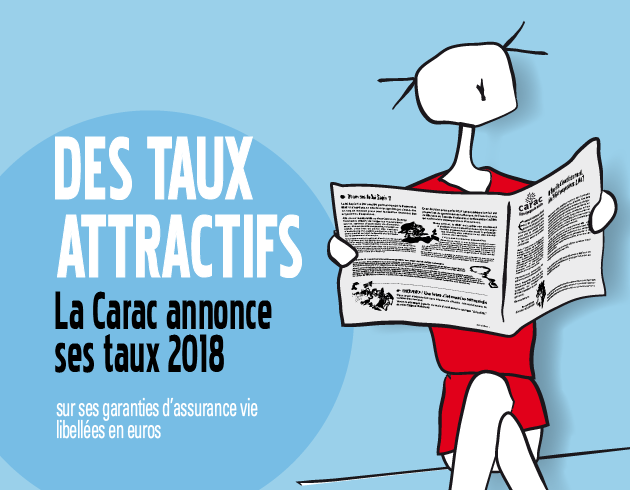 Taux 2018